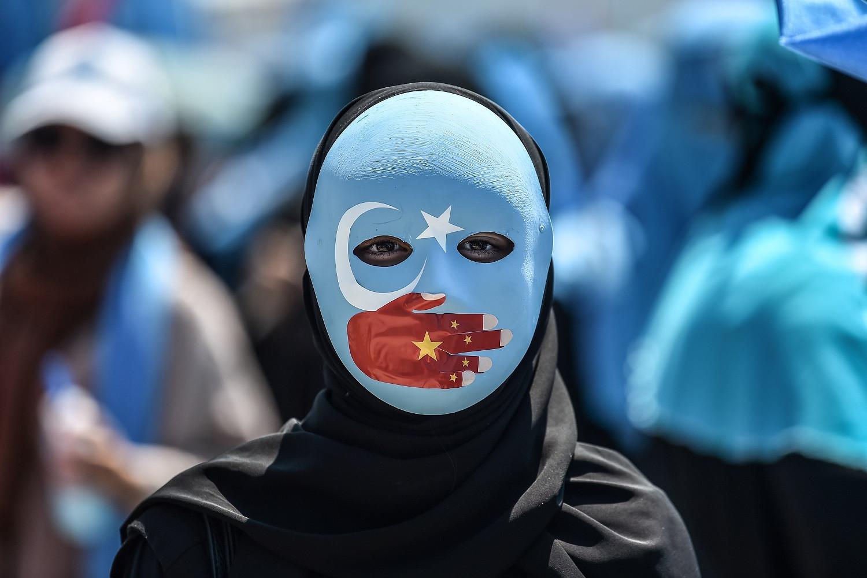 Uyghurs Pressure Beijing as Envoys Visit Xinjiang