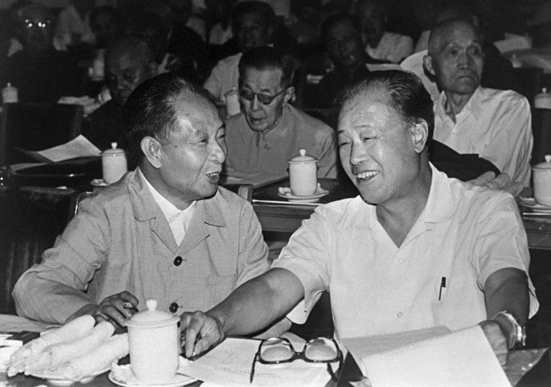 30 Years Ago: Zhao Ziyang Appears to Win Backing