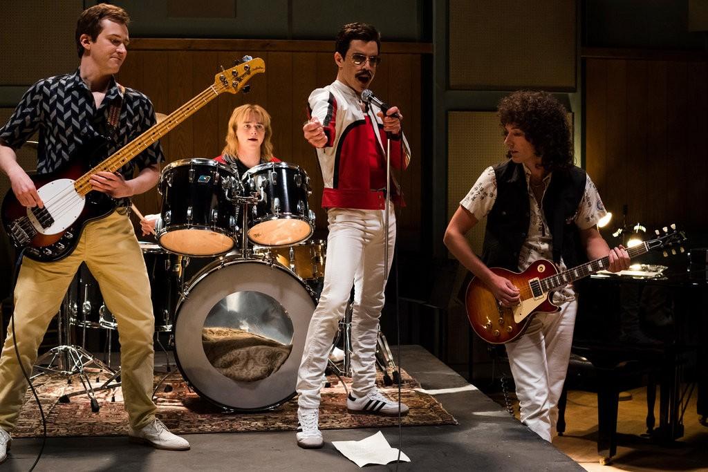 China Censors Gay Scenes in 'Bohemian Rhapsody'