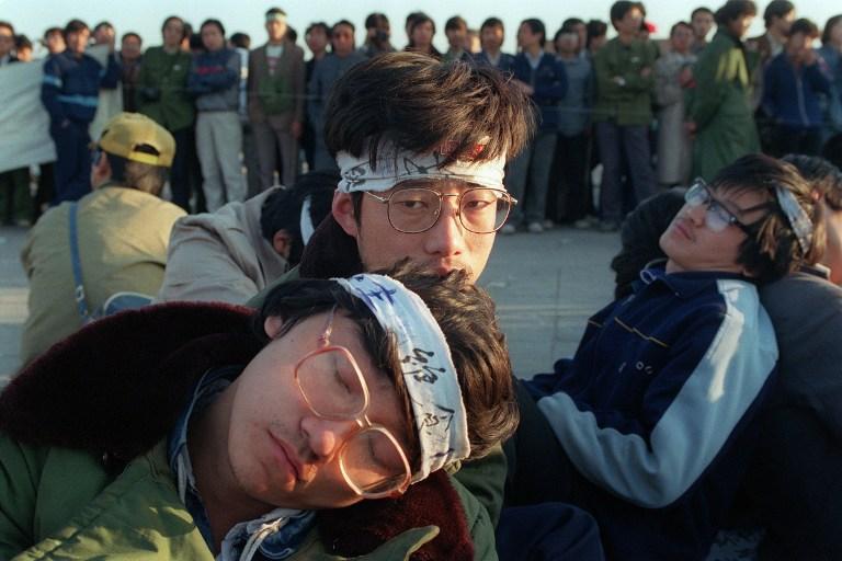 30 Years Ago: Beijing Rejects Deadline for Talks