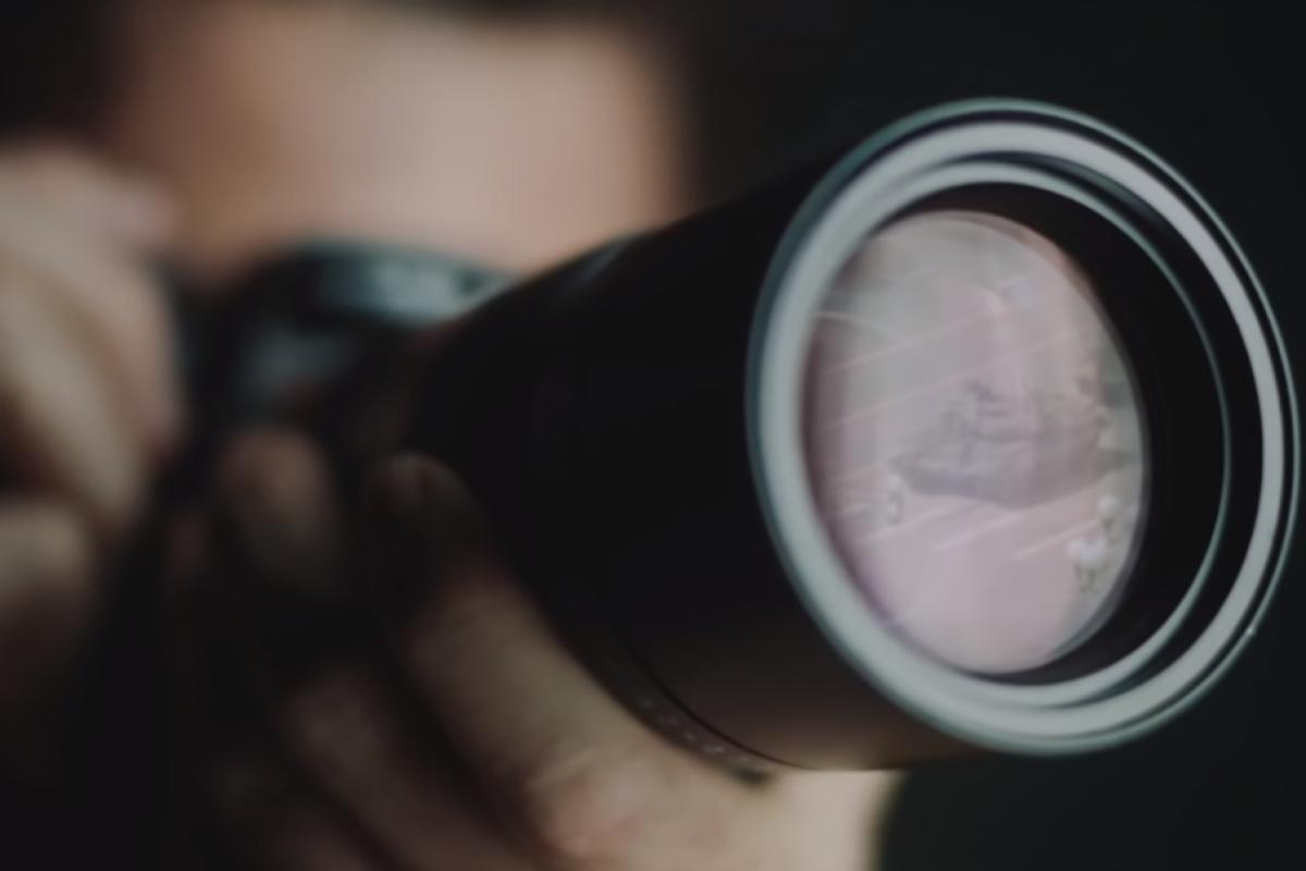 """Minitrue: Delete All Traces of """"Tank Man"""" Leica Ad"""