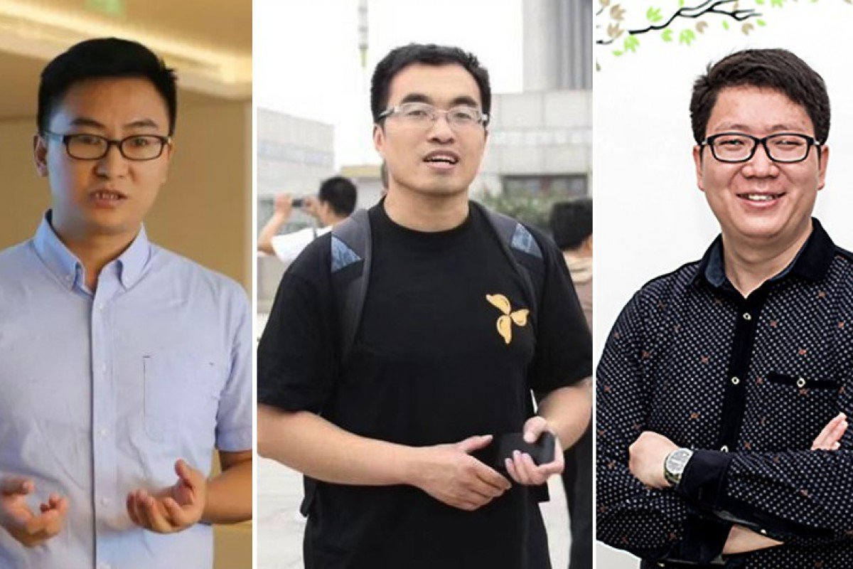 Three More Detained in Labor Crackdown