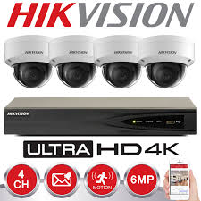 U.S. Considers Blacklisting Hikvision and Dahua