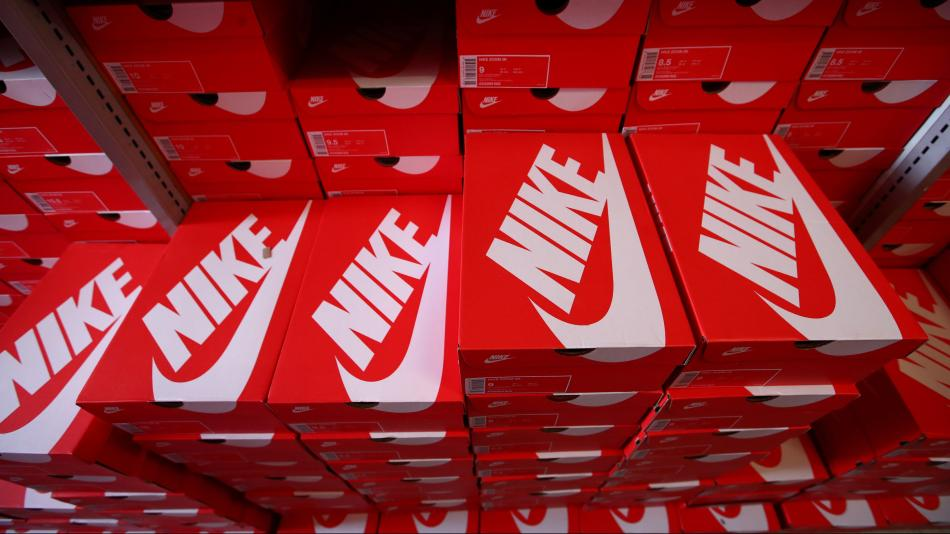 Nike Pulls Shoes Over Hong Kong Instagram Post