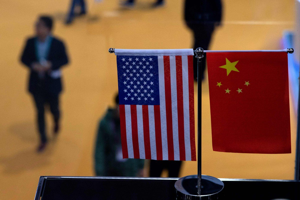 China Losing Public Relations Battle With U.S.?