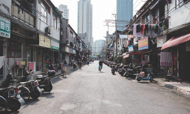 Photo: 上海 Shanghai, by Yu Chen Chang