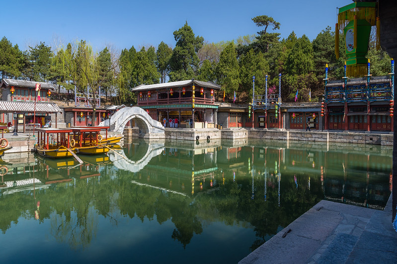 Photo: Beijing Summer Palace, by tom_stromer