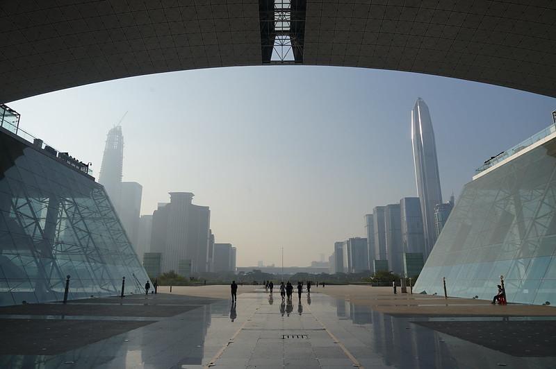 Photo: Shenzhen, China, by hectorlo (CC BY-NC-ND 2.0)
