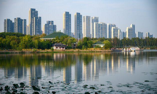 Photo: Wuhan, by Xiquinho Silva