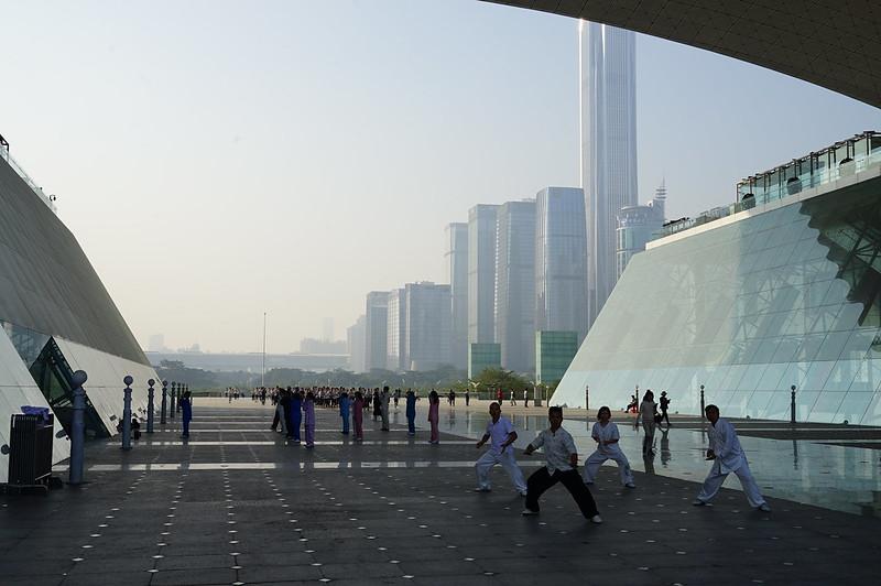 Photo: Shenzhen, China, by hectorlo