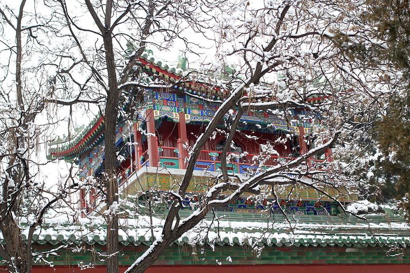 Photo: Beihai Park, by joel.