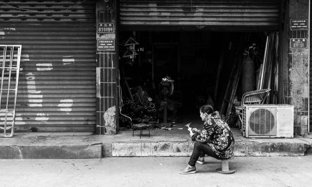 Photo: Nostalgic, by Gauthier DELECROIX – 郭天