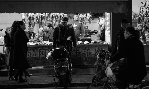 Photo: 24 Hours in Shanghai, by Alex Berger
