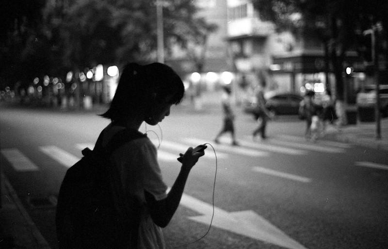 Photo: Chengdu, by MatruY