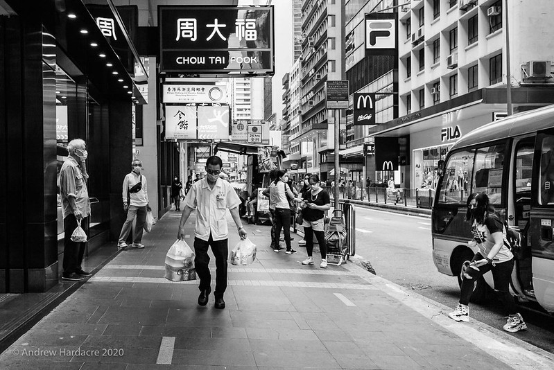 Photo: Central Hong Kong, by 57Andrew