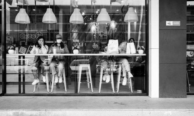 Photo: Five senses series – Taste 1/2, by Gauthier DELECROIX – 郭天