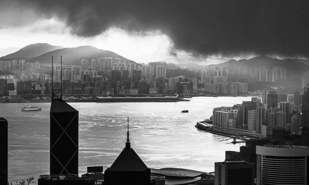 Photo: Victoria Harbour, by 57Andrew