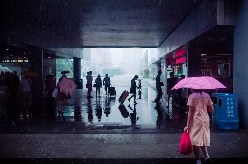 Photo: Luohu, by Anton Strogonoff