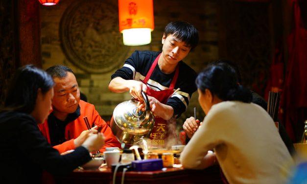 Photo: Hot Pot in Chengdu 成都, by Kristoffer Trolle