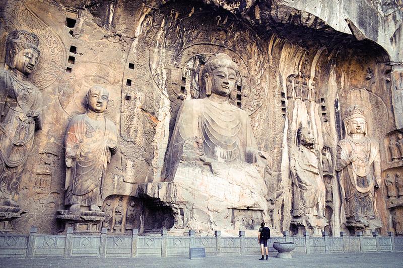 Photo: Fengxian Temple, by nicolas_oddo
