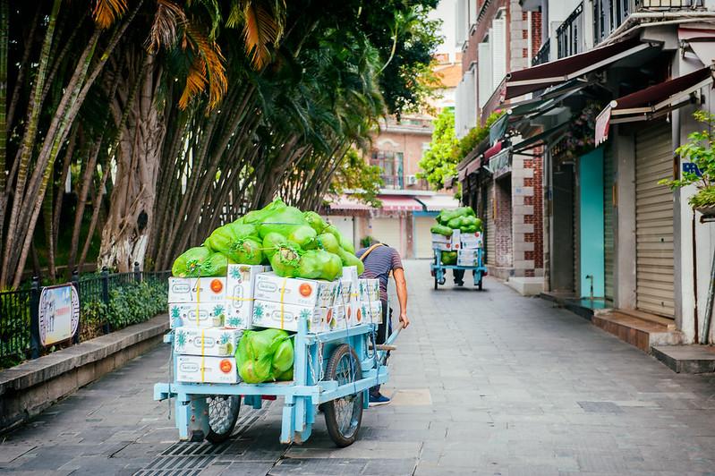 Photo: Gulangyu, by rustler2x4