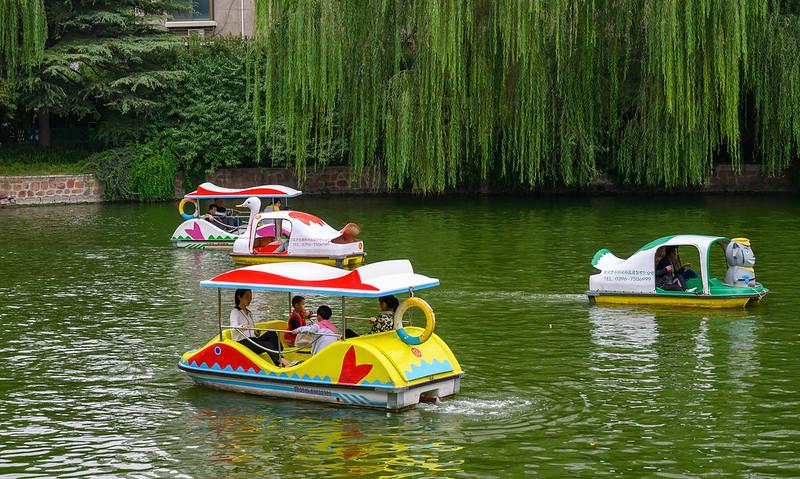 Photo: Zhengzhou, by Xiquinho Silva