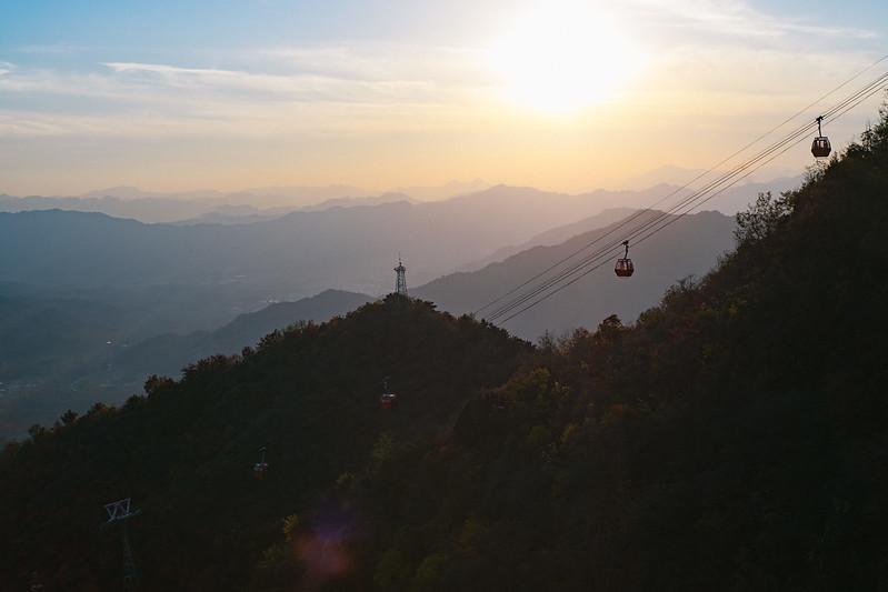 Photo: The Great Wall: Mutianyu, by Megan Wong