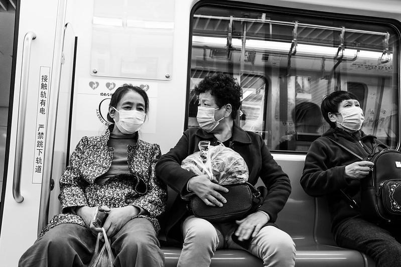 Photo: Metropolitans, by Gauthier DELECROIX – 郭天