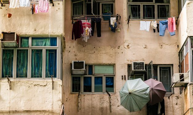 Photo: Drying day (Hong Kong), by 57Andrew