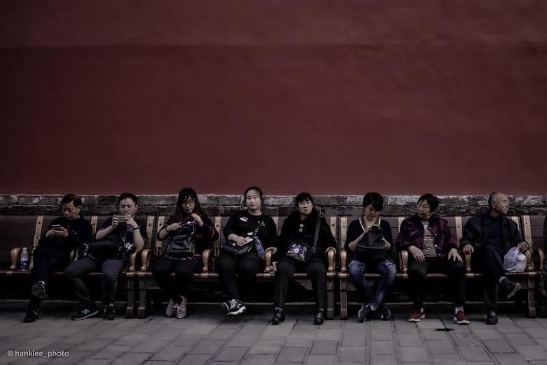 Photo: 北京印象 Beijing, by hanklee_photo