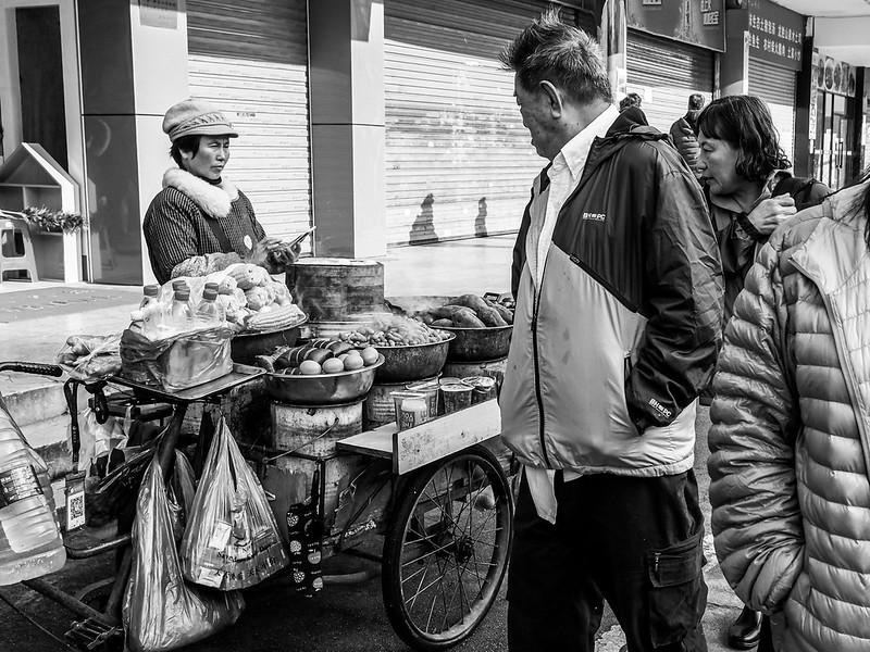 Photo: Guilin, March 2019, by John Ragai