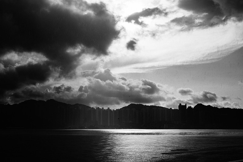 Photo: Rain Clouds at Dawn, by 57Andrew