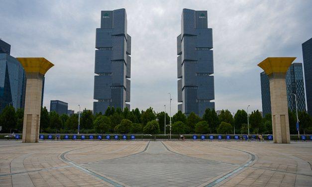 Photo: Zhengzhou, by xiquinhosilva