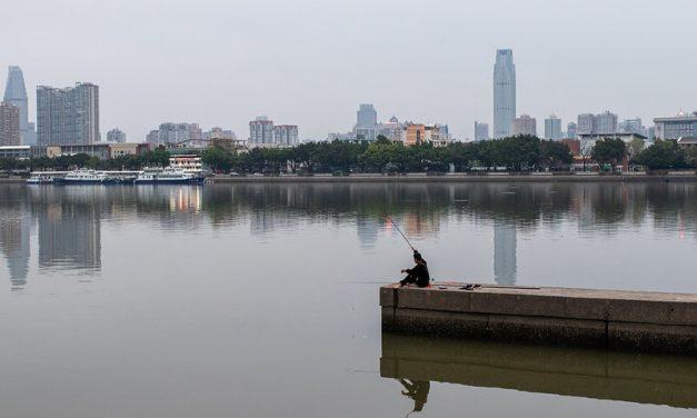 Photo: street photo in Guangzhou city, by zhizhou deng