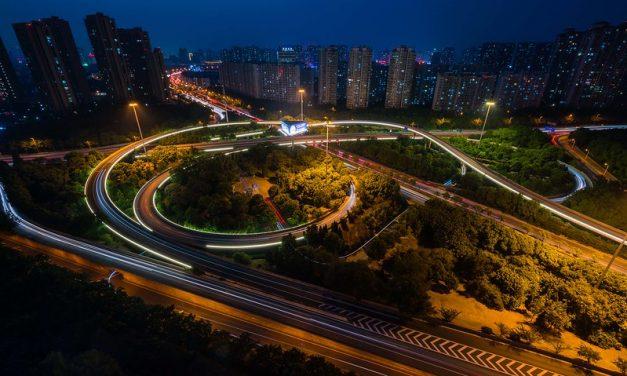 Photo: Wuxi Snapshot, by Haoyuan Kevin Xia