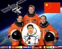China On Iss