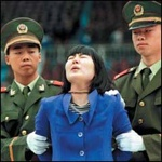 Take Action Actions Images China Death Penalty