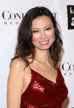 Wendi Murdoch Speaks! Rupe's Wife No Dupe: Her Take on Tibet, Hi ...